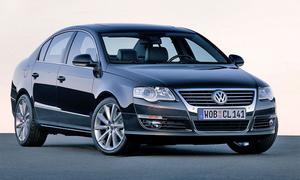 Рост продаж Volkswagen в России составил 84%