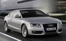 Новые двигатели для Audi A5