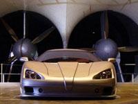 SSC Ultimate Aero Twin Turbo - есть рекорд!!!!!