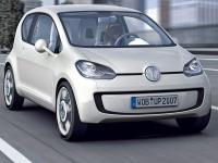 Все машины VW получат гибридные версии