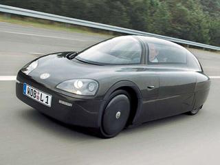 Volkswagen подготовит к 2010 году самую экономичную машину