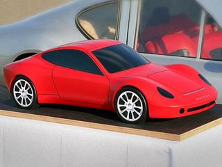 Спорткар Melkus RS2000 выйдет на дороги в 2009 году