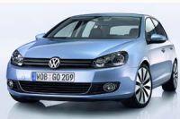 Volkswagen Golf VI подробности
