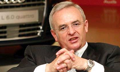 Volkswagen покупает 90% акций Italdesign Giugiaro