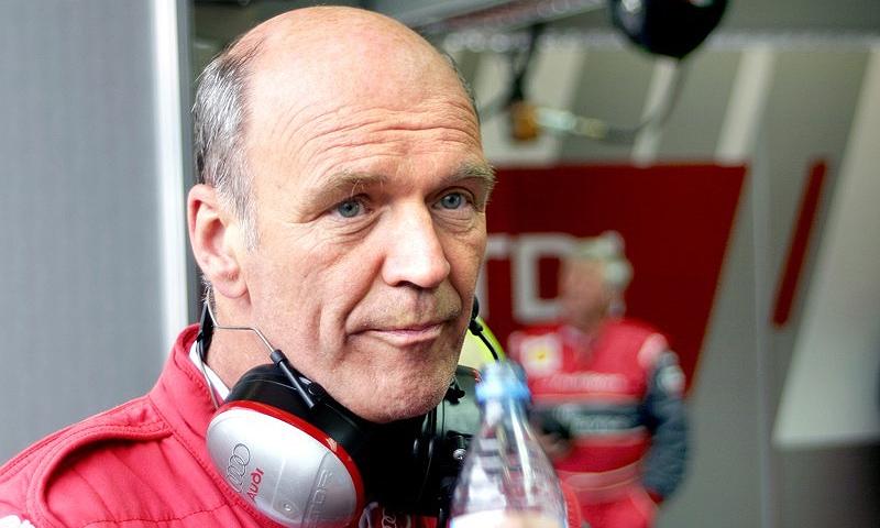 Компания Audi отказалась от участия в Формуле-1