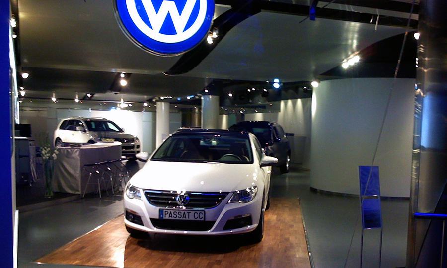Компания Volkswagen боится конкуренции со стороны корейского Hyundai