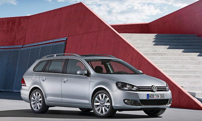 Компания Volkswagen побила свой рекорд продаж в январе-июле