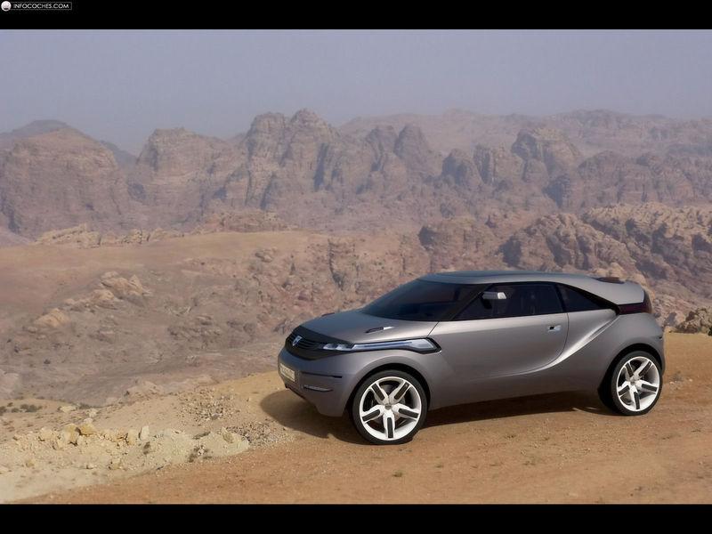 Состоялся дебют Dacia Duster