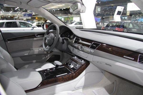 Volkswagen, Bugatti, Audi, Bentley