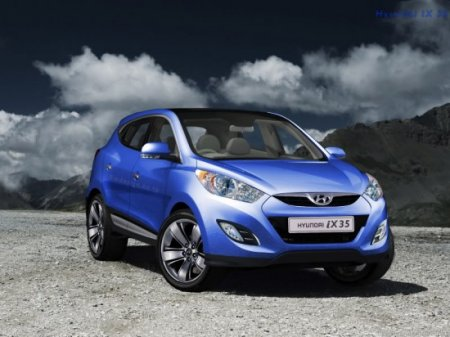 Hyundai готовится представить новинку D-класса