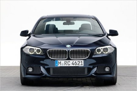 Новинки модельного ряда BMW Group