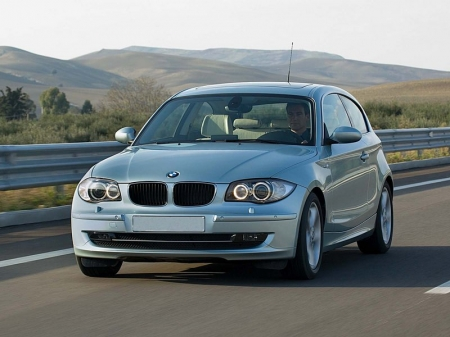 Женевский автосалон 2011: BMW официально представляет i-бренд