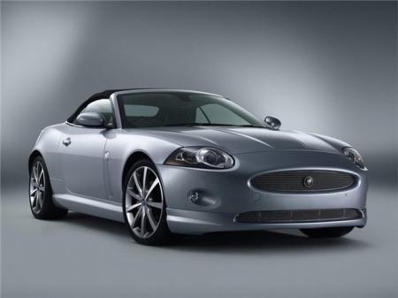 Jaguar готовит премьеру самого быстрого XK