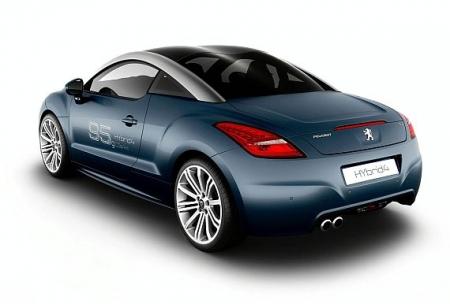 Peugeot распродал весь тираж 3008 Hybrid4 Limited