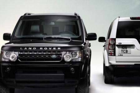«Сменщик» Land Rover Defender появится через четыре года