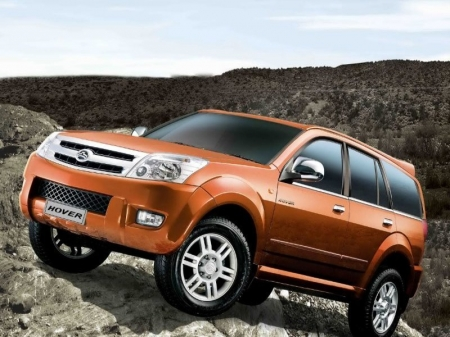 Great Wall предложит европейцам альтернативу Ford Ranger