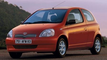 Трехдверный Toyota Yaris дебютирует в конце недели