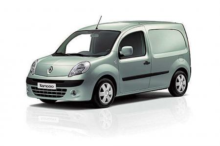 Объявлены российские цены на Renault Kangoo Express