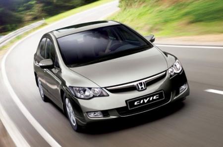 Последний Type R. Mugen выпускает 260-сильный Honda Civic для европейских покупателей