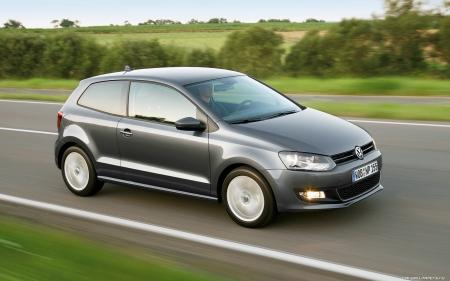 Volkswagen выводит на рынок новый вариант Polo