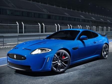Jaguar XKR-S самая мощная массовая модель