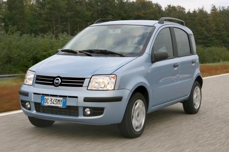 Fiat Panda останется с нами