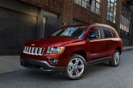 Женевская публика определит судьбу двух новых Jeep
