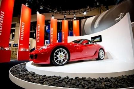 Ferrari в 2012 году: чем порадуете?