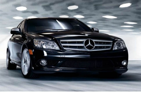 Mercedes-Benz раскрывает секреты