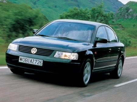 Volkswagen Passat B5. Покупать или нет?