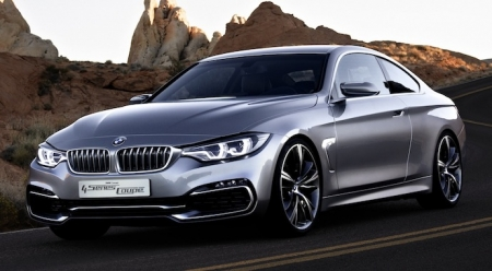 Новости о BMW 4