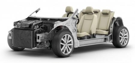 Технические характеристики нового Volkswagen Golf 7