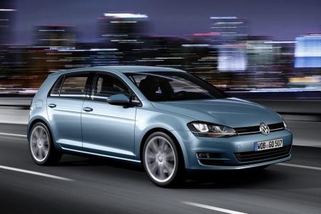 Volkswagen Golf VII: мнения владельцев