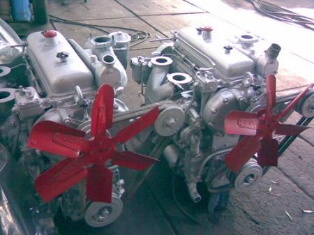 О ремонте дизельных генераторов