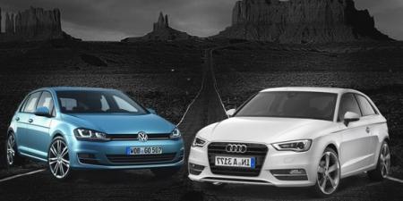 Golf VII и Audi A3 будут собирать на новой площадке