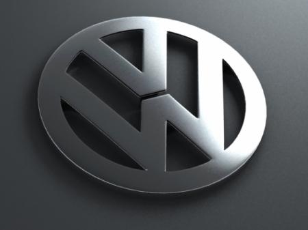 Volkswagen тестирует большой седан для китайского рынка