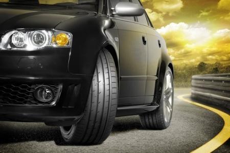 Выбираем автомобильные шины