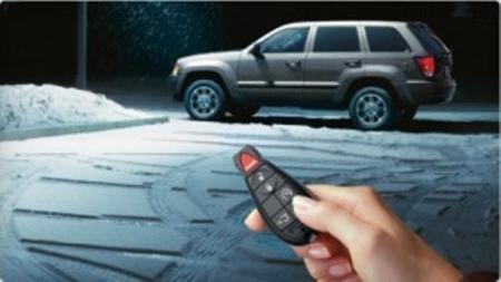 Автомобильная сигнализация – не роскошь, а защита