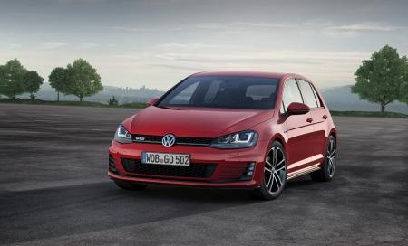 Самый успешный Volkswagen Golf