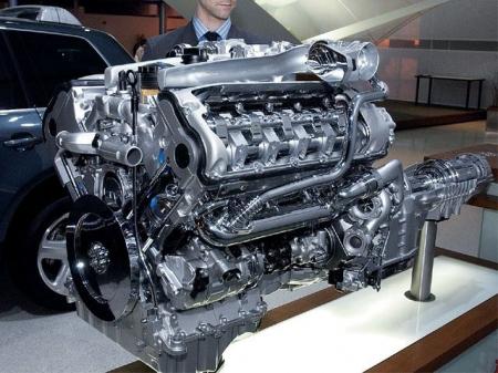 Volkswagen поделились новостями о разработках