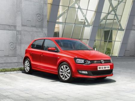 Volkswagen Polo vs. Chevrolet Spark