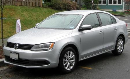 Volkswagen Jetta оценен