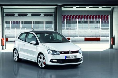 Volkswagen Polo GTI: поновел и «помощнел»