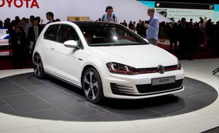 Volkswagen отметил победу