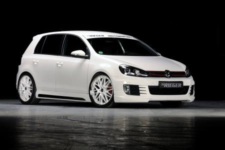 Последние новости об обновлениях Volkswagen Golf GTI